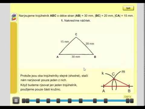 Geometrie pro 4. ročník – strana 46 | Matýskova matematika