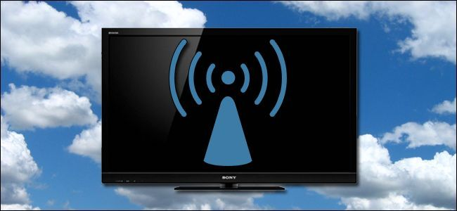 How to Get HD TV Channels for Free (Without Paying for Cable) - Remember TV antennas? Well, they still exist! Get a digital TV antenna and you'll be able to watch local TV stations for free, all without paying a dime to a cable TV company. | HTG