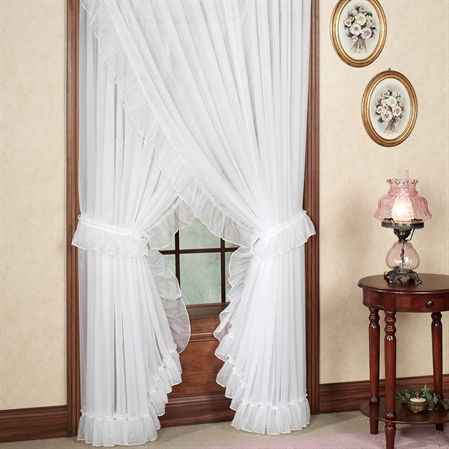 25 Best Ideas About Priscilla Curtains On Pinterest Lace Curtains Curtain Ideas And Diy Curtains