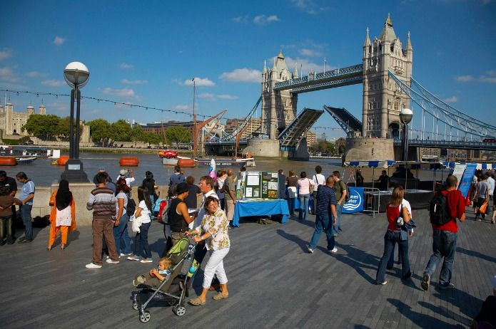 london tourist attractions guide pdf
