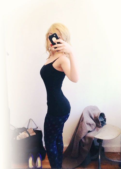 jennette mccurdy racy photos