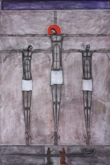 Find Contemporary Pictures Of The Crucifixion 5