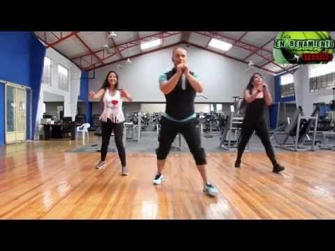 Adelgazar bailando reggaeton youtube