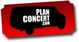 Concours concert gagnez les places de concert de votre choix : http://billetterie.planconcert.com
