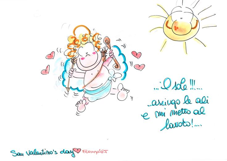 ... San valentino's day !
