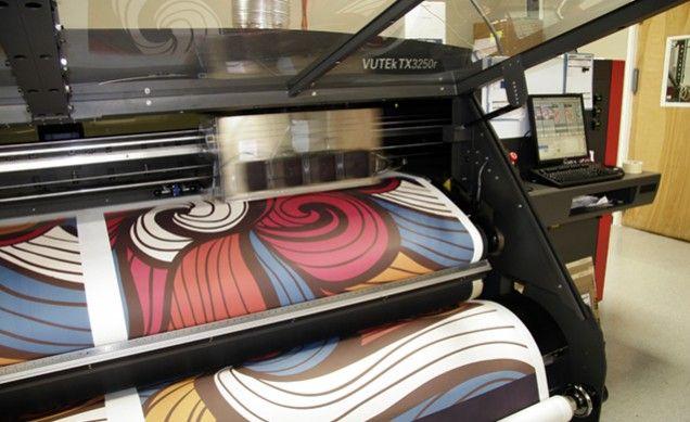 Sublimación textil, nuestra técnica de impresión