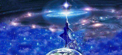 Каждый из вас является бесценным кладезем даров божьих. Всё в вас есть и было всегда изначально! Это не обычные дары — это духовные энергии. Но всё, что вам дают, это для общего пользования. Важно научиться делиться земными материальными благами, но намного важнее научиться делиться способностями Духа. Только часть энергии божественных даров необходимо оставлять себе, а большую часть надо возвращать источнику, создателю, родителю… А также всем вокруг: всему миру, всему человечеству…