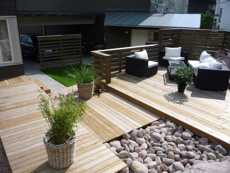 Trädgårdsform | Tidigare uppdrag