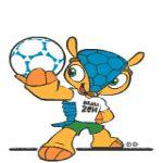 Dp BBM Icon Piala Dunia 2014