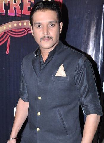 Jimmy Shergill is keen on working with Pakistan film industry!