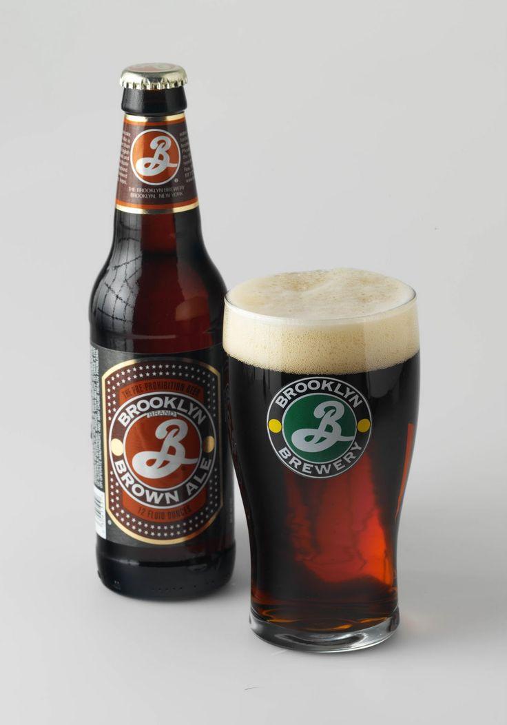 brooklyn brown ale YYYYEEEEEESSSSS!!! Love this beer and A local winery/brewery is ordering it in for me. HeeHaw!!