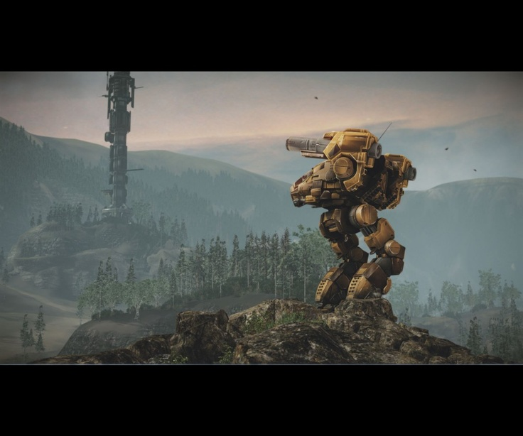 Buy Now MechWarrior Cheats for only $3 /mounth
