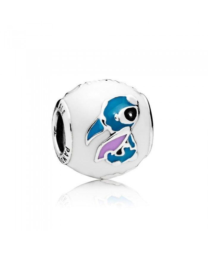 Charm Pandora Disney Lilo & Stitch 796338ENMX #PandoraBracelets