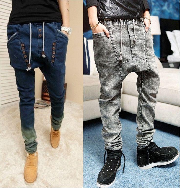 51 best Denim for Men images on Pinterest   Menswear, Blue jeans ...