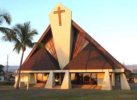 Church I got married in almost 20 yrs ago  Kekaha, Kauai 8/15/92