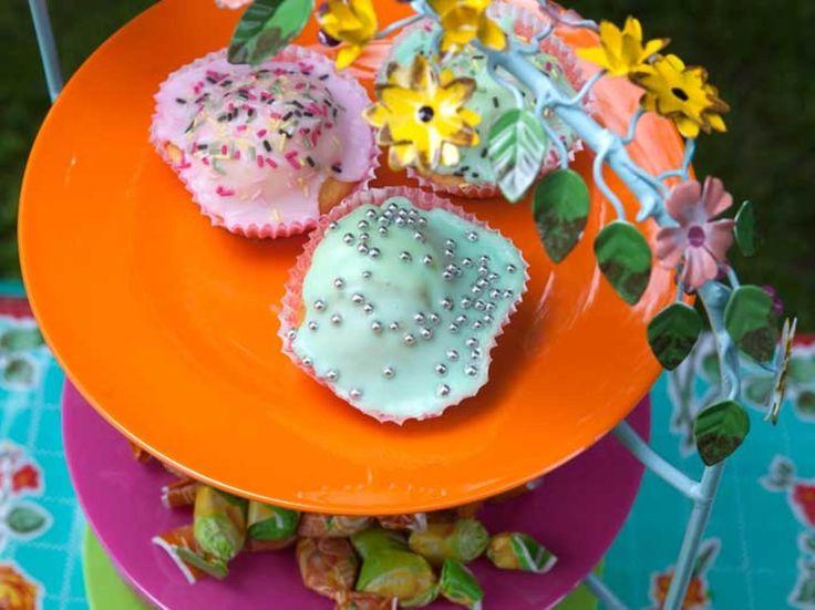 Elisabeths muffins