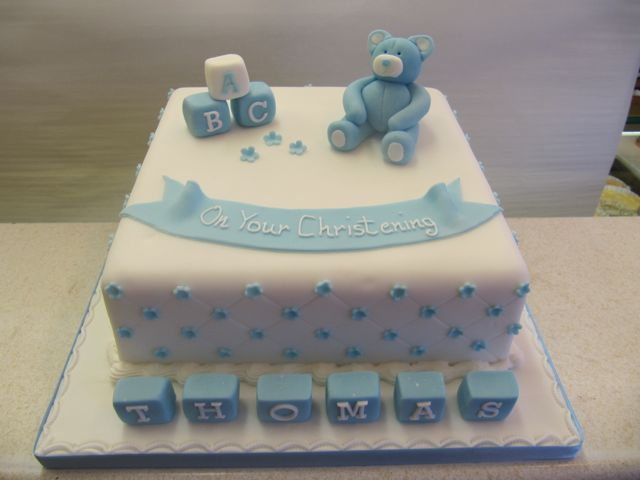 The 25 best ideas about christening cakes on pinterest baby christening cakes christening - Baby baptism cake ideas ...