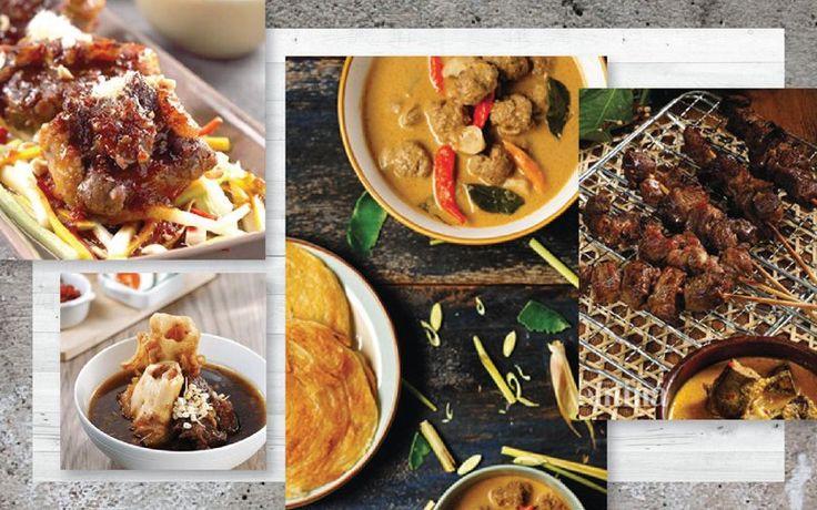 7 Resep Daging Lezat Pilihan untuk Idul Adha: Dari Gulai Kambing, Nasi Pedas…