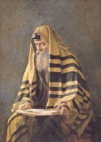 """The Jewish people are known as the people of the book. This is because of our commitment to G-d and His Holy Torah. B""""H"""