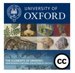 The Elements of Drawing • University of Oxford ••••••••••••••••••••••••••••••••••••••  #crafting #craft #craftapp #art #diy #drawing #drawingpodcast #artpodcast