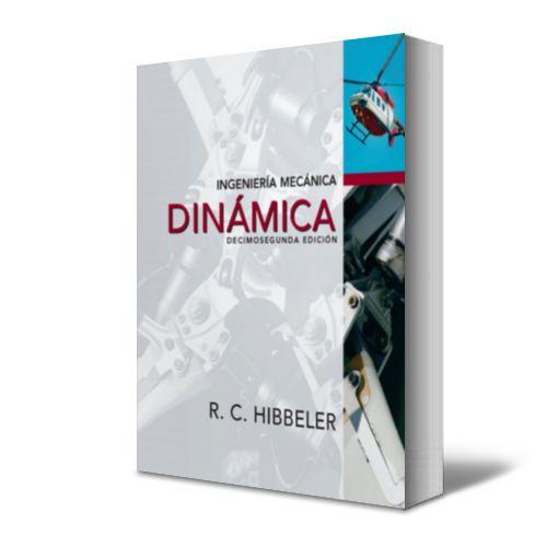 Ingeniería Mecánica - Dinámica - Russel Hibbeler   http://www.librosayuda.info/2015/08/ingenieria-mecanica-dinamica-russel-hibbeler-pdf-ebook.html