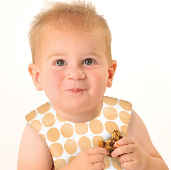 Disposable Bibs for baby