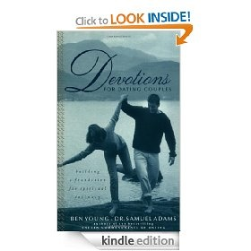 Best christian devotions for hookup couples