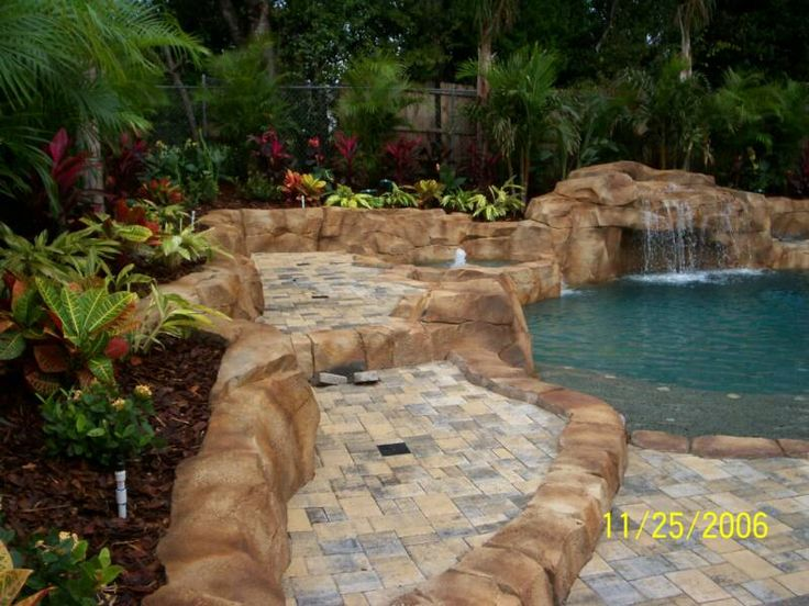 17 best images about pool on pinterest synthetic lawn for Local swimming pool companies