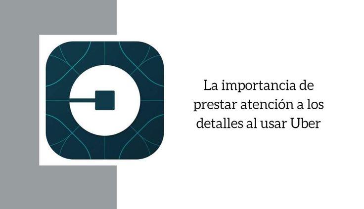 #Motor #delitos #Uber Criminales se hacen pasar por conductores de Uber para raptar mujeres