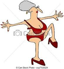 Image result for funny grandma sketches