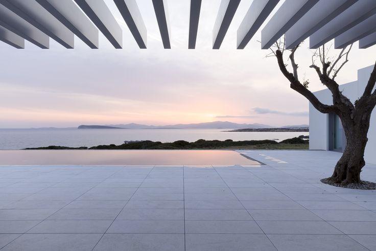 John Pawson, Paros House, Greece                                                                                                                                                                                 More
