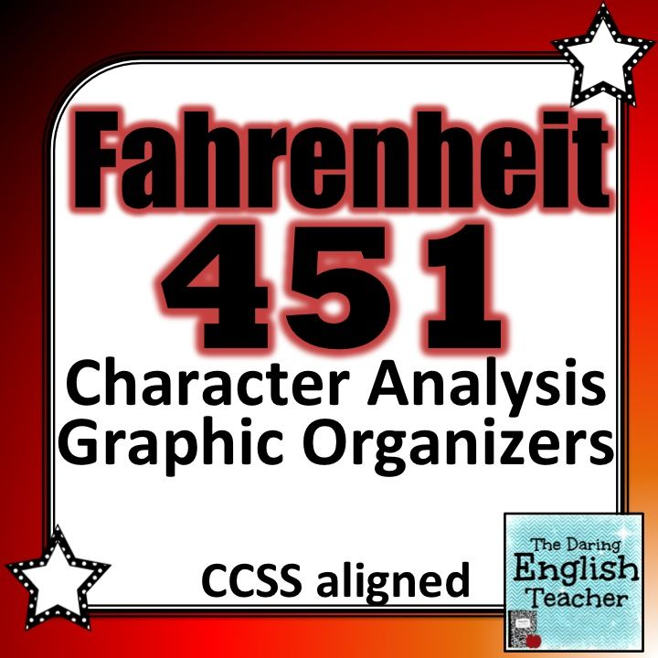 analysis of fahrenheit 451