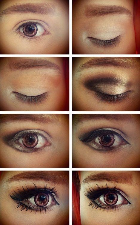 Gyaru Circle Lenses.