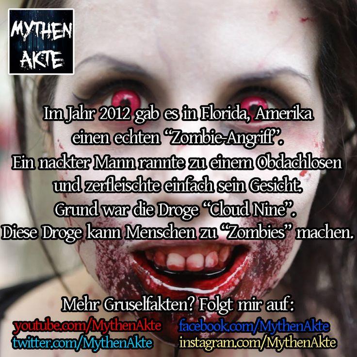 Gruselige / Horror Fakten | Horror Fakten | Pinterest ...