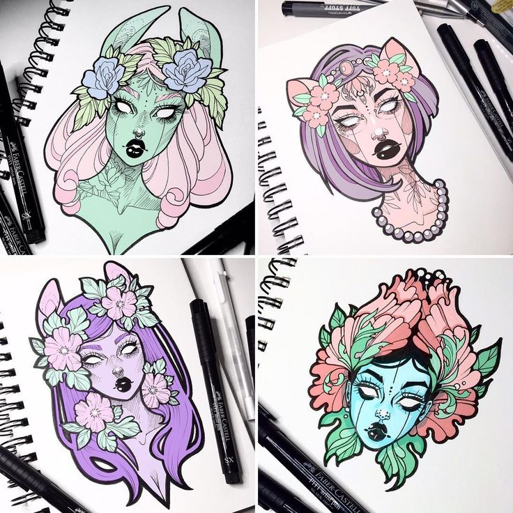 """15.3k lượt thích, 824 bình luận - Gwen D'Arcy  (@graphicartery) trên Instagram: """"I need your help guys!!!  Which one should I make into a pin first? If you want to vote for your…"""""""