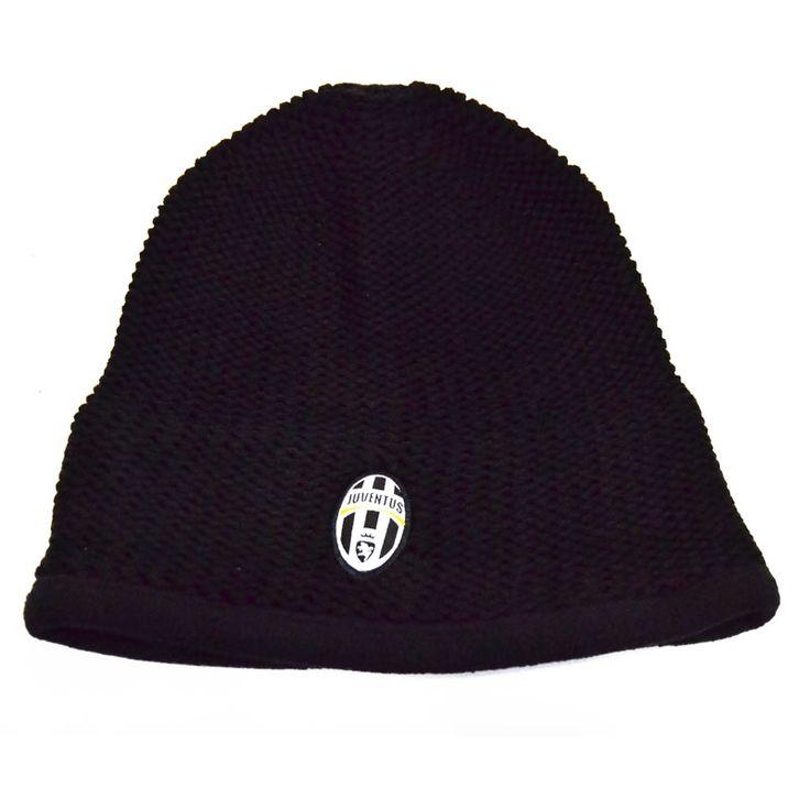 Juventus Cuffia Invernale Adidas 2015-16