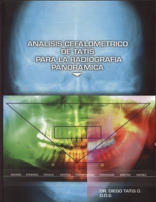 icas - Diego TatisLa Gran Biblioteca Medica: Analisis Cefalometrico para las Radiografias Panorám