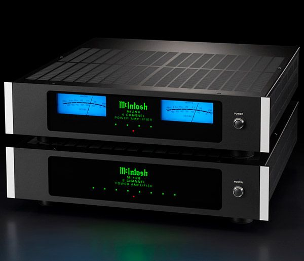 Mcintosh Home Audio Equipment For Stereo Home Theater Systems In 2020 Audio Equipment Multi Room Audio Mcintosh Amplifier