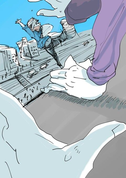 The Heart of Toys and a Fantasy World…?