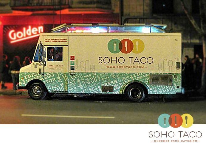 gourmet food truck design | GOURMET FOOD TRUCK DESIGN UPDATE: Believe It Or Not, No Sombreros Nor ...