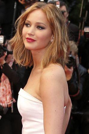 Secrets de tournage. L'incroyable transformation de Jennifer Lawrence - Paris Match