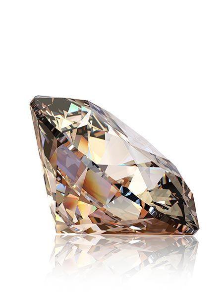 Diamond Rings : Chocolate diamond