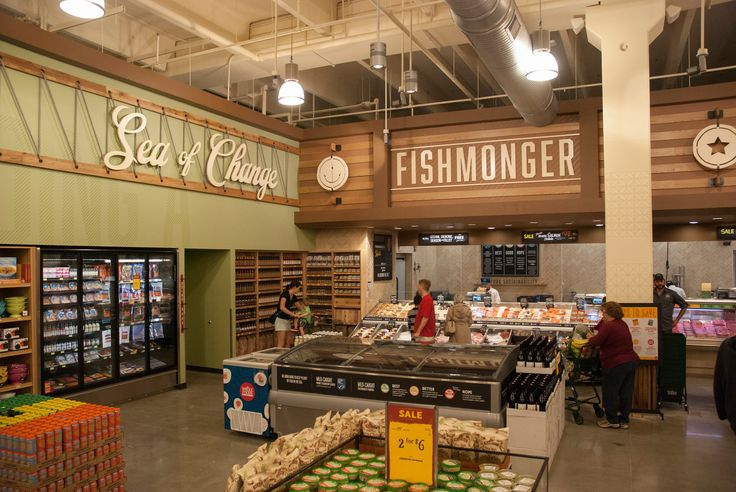 Whole Foods The Woodlands Tx