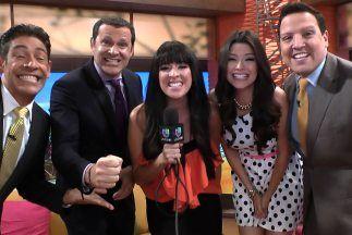 Despierta América | TV Show | Univision Entretenimiento