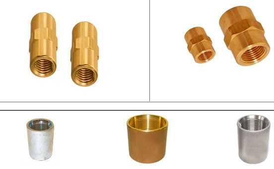 Pipe Couplings #PipeCouplings