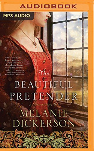 The Beautiful Pretender (A Medieval Fairy Tale Romance):   What happens when a margrave realizes he's fallen in love with a servant?/bThe Margrave of Thornbeck has to find a bride, fast. He invites ten noble-born ladies from around the country to be his guests at Thornbeck Castle for two weeks, a time to test these ladies and reveal their true character.Avelina is only responsible for two things: making sure her deception goes undetected and avoiding being selected as the margrave's br...