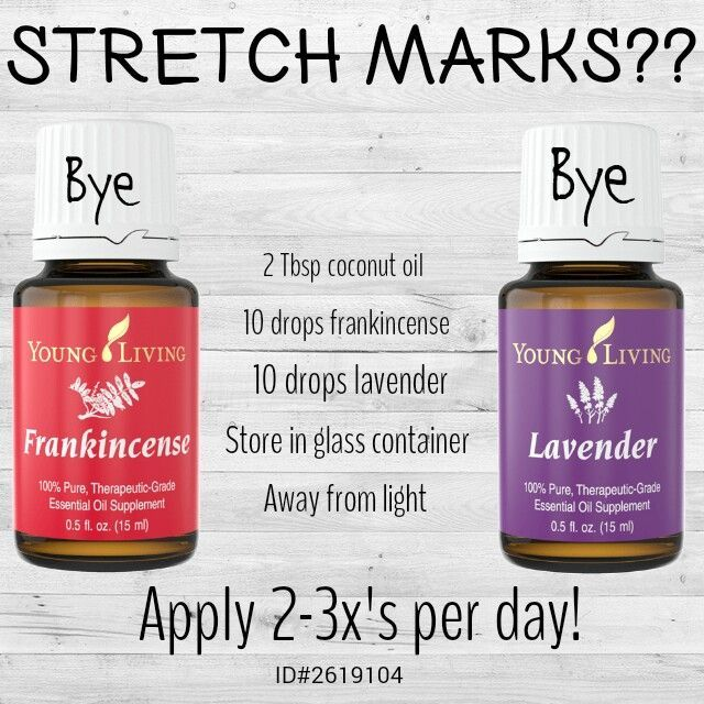 Image result for essential oil for stretch marks