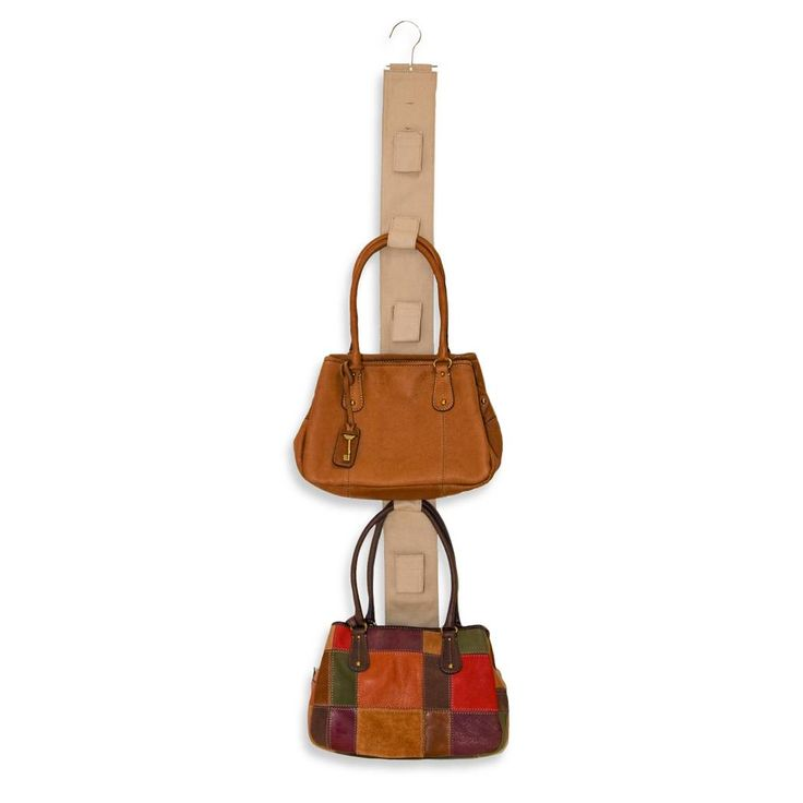 Product Image for Handbag HangUp Natural Purse Hanger 1 out of 2