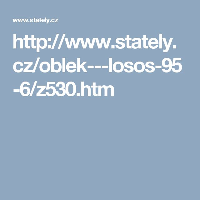 http://www.stately.cz/oblek---losos-95-6/z530.htm