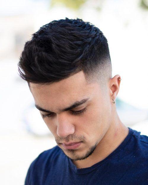 Les 15 Plus Populaire de l'Ivy League, Coupe de Cheveux Idées pour les Homm…